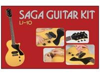 build your own acoustic guitar electric guitar bass guitar banjo or mandolin. Black Bedroom Furniture Sets. Home Design Ideas