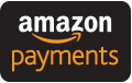 We accept Amazon payments!