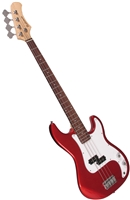 Baltimore BB-5 Solid Body Split Pickup Electric Bass Guitar