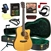 Blueridge BR-140CE Cutaway Acoustic/Electric Guitar Deluxe Package Combo Bundle