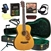 Blueridge BR-142 12 Fret 000 Acoustic Guitar Deluxe Package Bundle Combo