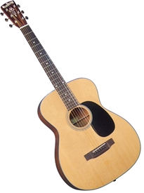 "Blueridge BR-42 Acoustic Guitar 12 Fret ""000"" Style Acoustic Guitar"