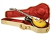 Guardian CG-035-LP Les Paul Style Vintage Tweed Electric Guitar Hard Case