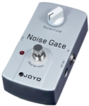 JOYO JF-31 Noise Gate Guitar Effects Pedal Noise Signal Remover FX Stompbox True Bypass