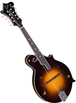 Kentucky KM-1000 Deluxe All Solid Master Model F-Style Mandolin