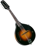 Kentucky KM-140 Mandolin Standard Solid Top A-Model Mandolin