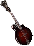 Kentucky KM-805 All Solid Artist Model F-Style Mandolin. Free case and shipping!