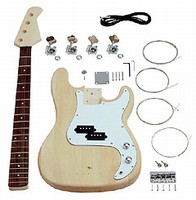 Build your own acoustic guitar electric guitar bass guitar saga do it yourself pb 10 build your own p style bass guitar kit solutioingenieria Images