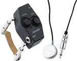 Shadow Quick Mount Violin Pickup SH-3000 w/ Tone and Volume Controls