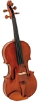 "Cremona SV-1320 ""Principal"" Violin Outfit w/ Case and Bow 4/4"